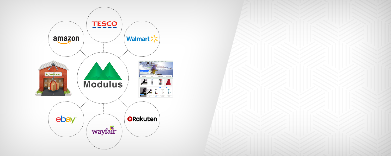 Modulus Retail - marketplaces